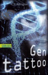 [Rezension] Gen-Tattoo