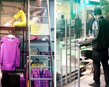 bdd3005af9d14d Adidas Neo Store opening Oberhausen
