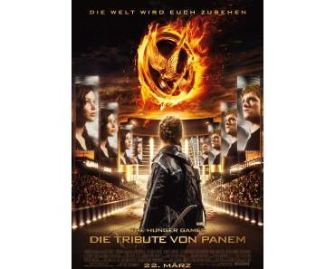 Live Stream zur 'Die Tribute von Panem' Premiere in Los Angeles