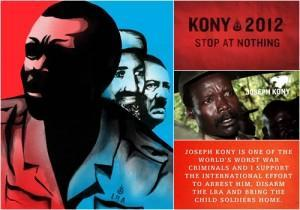 KONY 2012 – The Internet Is Watching YOU
