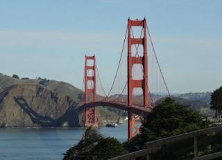 San Francisco - Trinidad: Riesig, gigantisch, Redwoods