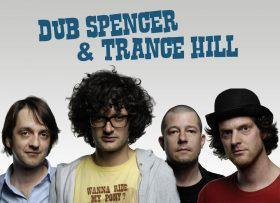 Dub Spencer & Trance Hill & Umberto Echo & viel viel Dubgöttlichkeit