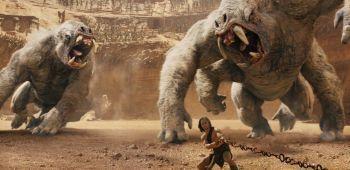 Filmkritik zu Andrew Stantons 'John Carter'
