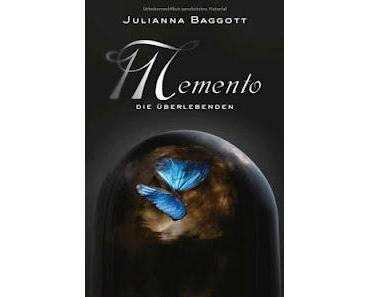 Gelesen: Memento - Die Überlebenden von Julianna Baggott