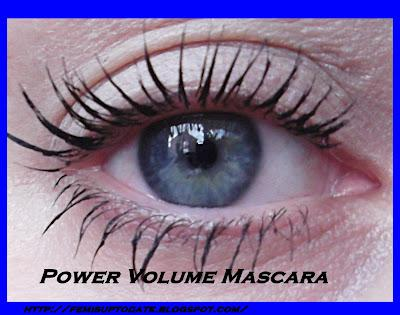 Beyu - Power Volume Mascara