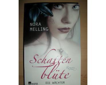 """[REZENSION] """"Schattenblüte. Die Wächter"""" (Band 2)"""