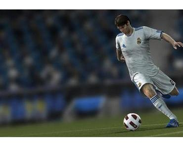 Fifa 12 – Review