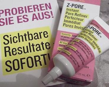 Good Skin Labs - Z- Pore