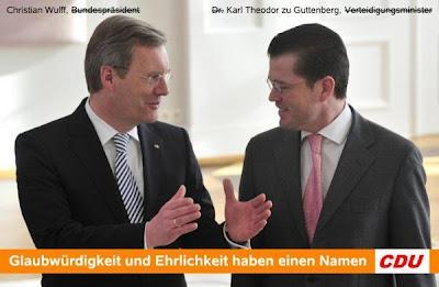 Bundespräsidentenwahl: CDU- Generalsekretär übt sich in Doppelmoral