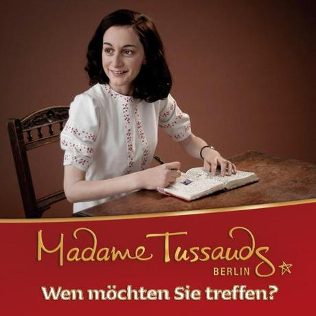 Quelle: Madame Tussauds Berlin