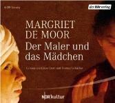 ✰ Margriet de Moor – Der Maler und das Mädchen