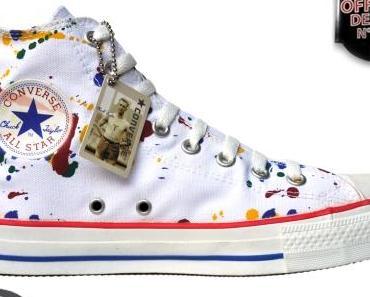Converse Chuck Taylor All Star Chucks 1P628 Paint Splash