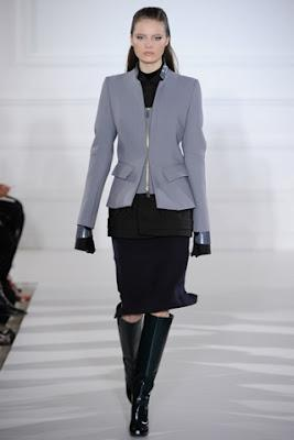 Aquascutum Autumn/Winter 2012