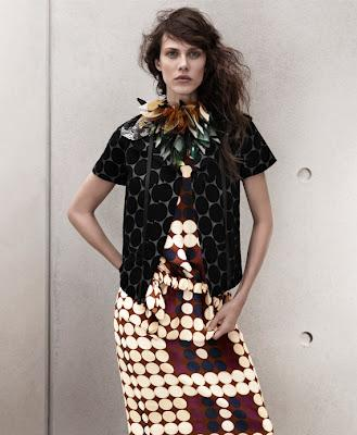 Marni for H&M; Collection