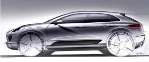 Porsche Macan: SUV für etwa 50.000 Euro?