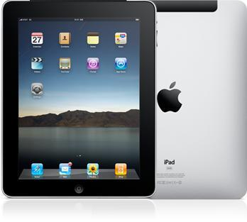 Apple bestätigt Verkaufsstart des iPad 3