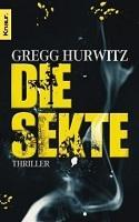 [Rezi] Gregg Hurwitz – US Marshal Tim Rackley II: Die Sekte