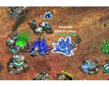 Command & Conquer: Tiberium Alliance-Start der Open-Beta