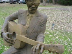 Lightnin' Hopkins (1912-1982)