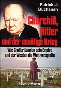 """""""Wir werden diesen Burschen Hitler prügeln. Er wird nicht ungestraft davon kommen."""""""