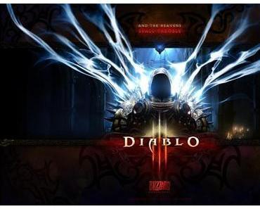 Diablo III Release Datum bekannt!