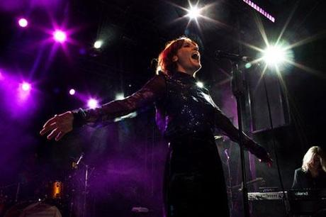 florence and the <b>machine</b> berlin