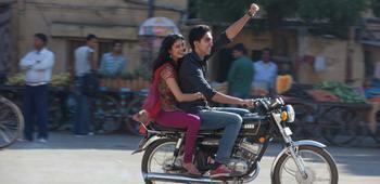 Filmkritik zu 'The Best Exotic Marigold Hotel'