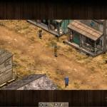 Cowboy Stadt Browser Game
