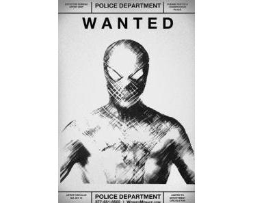 Spider-Man: The Webbed Menace Homepage