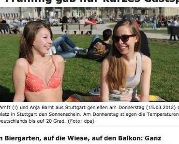 """""""Nützliches"""" Wissen aus Online-Zeitungen 11"""