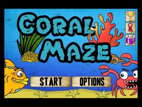 The Coral Maze