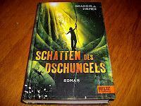 """""""Schatten des Dschungels"""" von Brandies & Ziemek"""