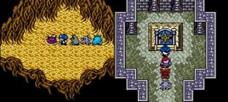 Dragon Warrior Monsters 2 - Wikipedia
