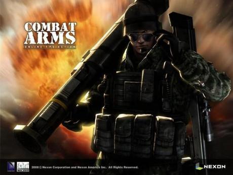 Combat Arms Anmelden