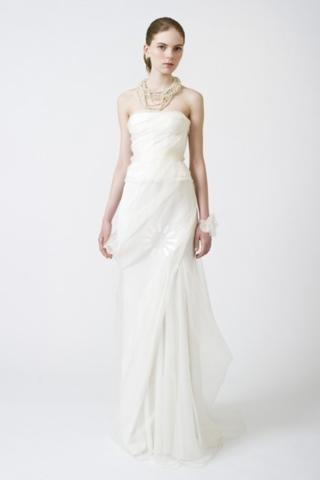 Vera Wang - Wedding :)