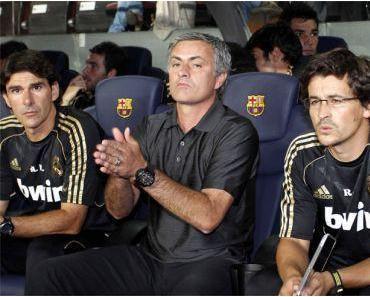 Hysterisches Real Madrid lässt zwei Punkte in Villarreal