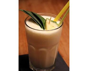 Happy Hour - Honey Pina Colada