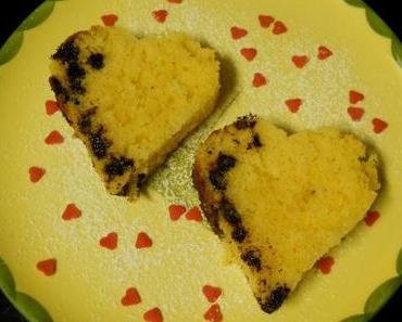Kokos-Schokolade-Cake von Cristina