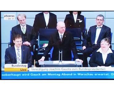 Doku Deutschland: Kopflos im Parlament