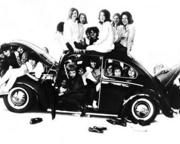 Internetauftritt von Volkswagen Classic erweitert