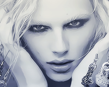 "New fashion stuff ""Andrej Pejic"""