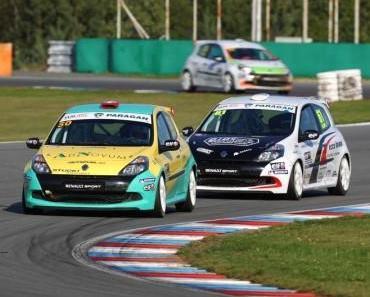 Renault Sport Clio hat schon jetzt 30 Anmeldungen