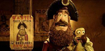 Filmkritik zu 'Piraten – Ein Haufen merkwürdiger Typen'