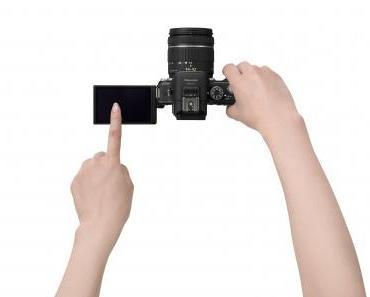 Kamera-Vorstellung: Die Panasonic Lumix G3 – Allround-Talent in drei Farben