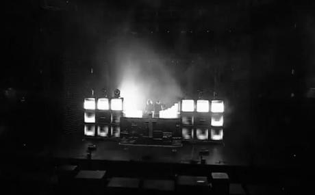 Justice Live Set Justice – Live Set Ultra Music