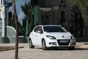 Renault Mégane: Neue Generation wird sparsamer