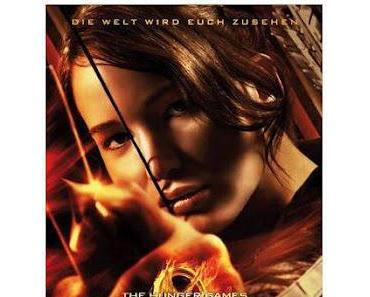 Film Rezi: Die Tribute von Panem-The Hunger Games