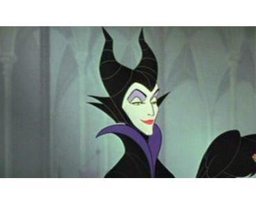 Angelina Jolie über ihre Rolle in 'Maleficent'