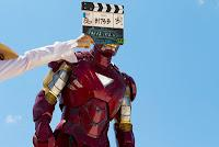 Of Capes and Trunks (Neuigkeiten von Comicverfilmungen): Marvel's The Avengers, Iron Man 3, Arrow