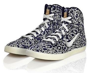 Nike Sportswear x Liberty Kollektion Sommer 2012